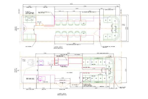 RSP01 Layout Plan