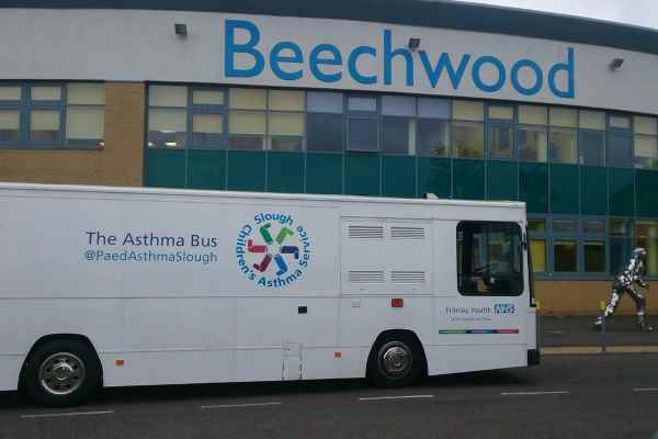RSP06 Asthma Mobile Clinic