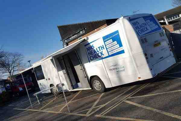 RSP06 Richmond Diabetes Mobile Clinic