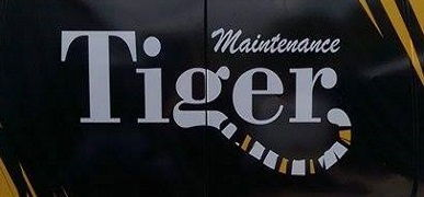 Full Wrap to Tiger Estates Van