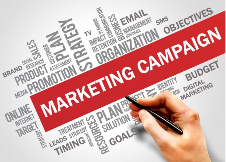 Marketing campaign
