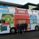 RSP01 Promotional Bus